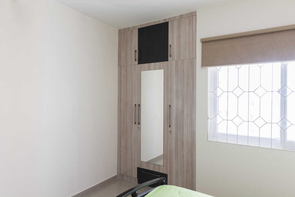 Completed Project in Chennai